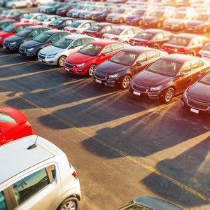 Закон о евробляхах: Что будет с ценами на новые автомобили