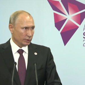 """Путін про """"нормандську зустріч"""" до виборів в Україні: Безглуздо"""