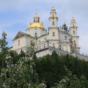 Почаевскую лавру передали УПЦ МП незаконно: начато уголовное дело