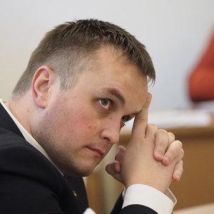 Холодницкий отреагировал на скандальное решение КСУ