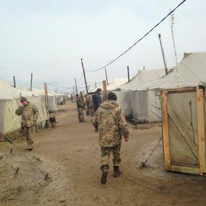 На полігоні в Рівненській області стався вибух: поранено солдата