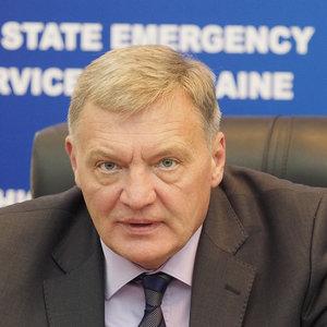 Адвокат: Обыск в квартире замминистра Гримчака завершили
