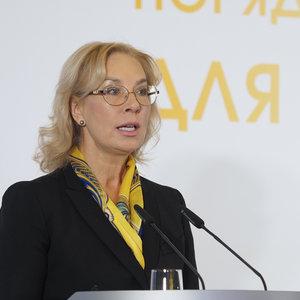 Денисова: Крымским адвокатам поступают угрозы от силовиков РФ