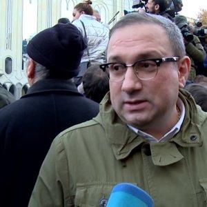 У Тбілісі знайшли мертвим соратника Саакашвілі - ЗМІ