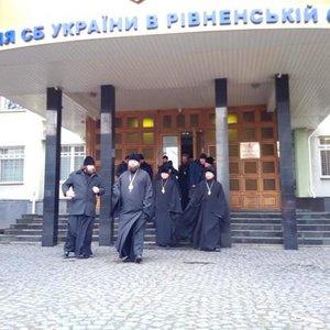 СБУ допросила 12 священников УПЦ МП по делу о госизмене
