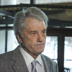Арест имущества Ющенко. Апелляционный суд отказал ГПУ