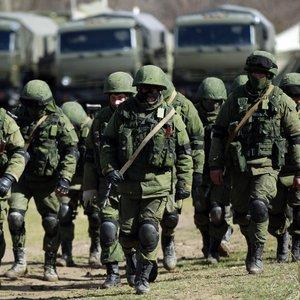 В РФ признались. Крым был оккупирован раньше официальной даты
