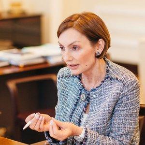 Украина  может пройти 2019 год без транша МВФ - Рожкова