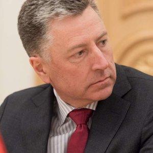 Волкер встретился с бывшими президентами Украины: фото