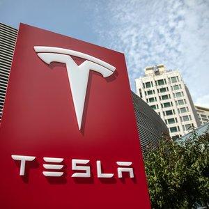 Торговая война. Акции Tesla и других автопроизводителей упали