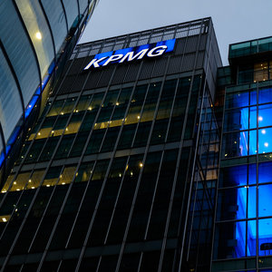 KPMG отчиталась о рекордных доходах