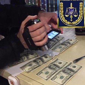 Адвоката депутата Киевоблсовета задержали на взятке: прокуратура