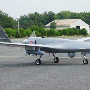 Украина закупит для ВСУ ударные турецкие дроны - Порошенко