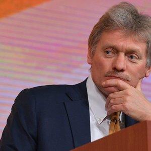 В Кремле не комментируют слова Мадуро о покупке ракет у РФ