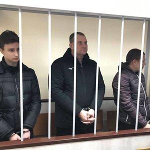 Полозов: Адвокаты украинских моряков обжалуют решение суда