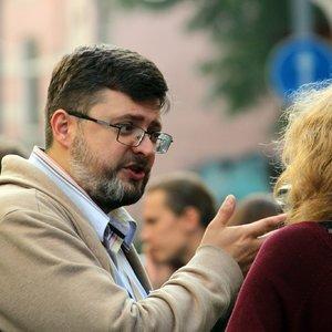 К адвокату Вышинского пришли с обысками