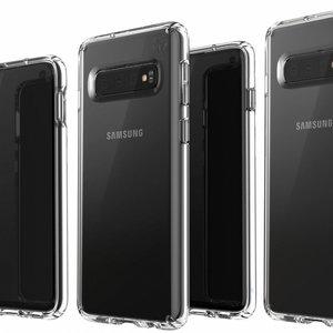 Стало известно, сколько будет стоить Samsung Galaxy S10 в Европе