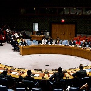 Россия созывает заседание Совбеза ООН по Донбассу
