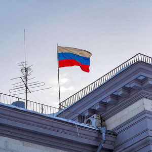 В России оценили оборот попавших под запрет украинских товаров