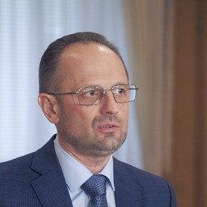Зеленський повернув Безсмертного в переговорну групу Мінська
