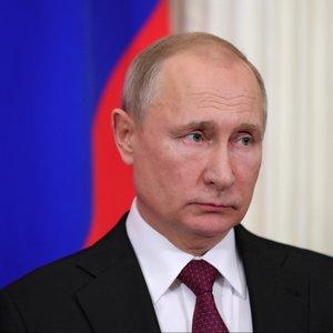 Путин о словах Зеленского про Донбасс: Это уже не смешно