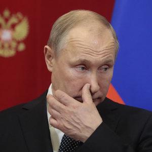 Путин заявил о тайных договоренностях с Обамой по Украине