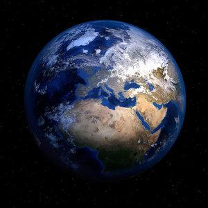 Земля удалилась от Солнца на самое большое расстояние