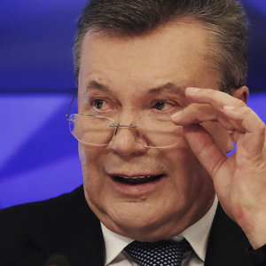 """Адвокат Януковича просить виправити """"помилки"""" у вироку суду"""
