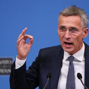 Столтенберг объяснил, на что не может указывать Россия