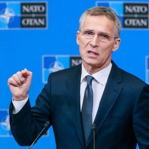 НАТО принял решение о поддержке Грузии и Украины на Черном море
