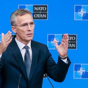 Кораблі НАТО увійдуть у Чорне море для підтримки України