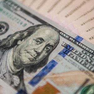 Дешевый доллар. Сколько валюты купили украинцы в июле