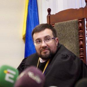 Суд Мосійчук проти Супрун: суддя взяв самовідвід з двох причин