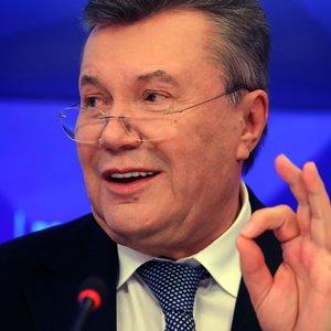 В ЕС суд отменил санкции 2018 года против Януковича и его команды