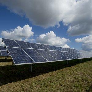 Норвежская Scatec Solar построит очередную СЭС в Украине