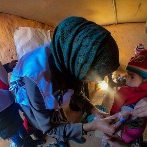 Каждый пятый ребенок в мире живет в зоне конфликтов - доклад