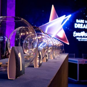 Нацотбор на Евровидение-2019: все участники полуфинала - видео