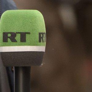 Россия грозит Британии ответом на штраф пропагандистам из RT