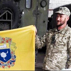 У Донбасі від кулі снайпера загинув боєць з Тернопільщини