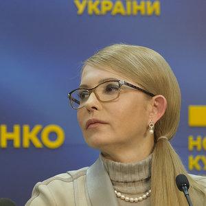 Чи є місце двом Тимошенко в бюлетені - відповідь Верховного суду
