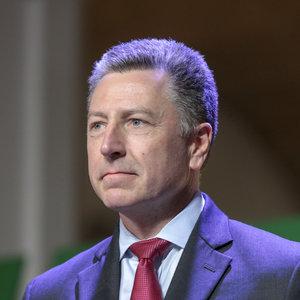 Крым вернется в состав Украины - Волкер