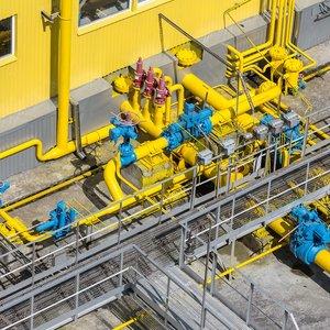 Бывшая фирма Фаворова поставит Укртрансгазу дорогой газ