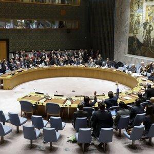 Украина заявила в ООН о давлении РФ на оккупированных территориях