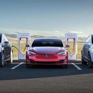 Мечта для Tesla: в земле Украины $80 млрд. Кому они достанутся?