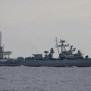 Активы в Крыму. Нафтогаз подал в суд Гааги иск с оценкой убытков