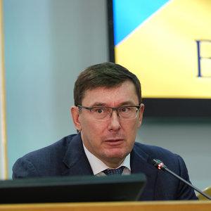 В ГПУ заявили, что не мешают Горбатюку в делах Майдана: документ