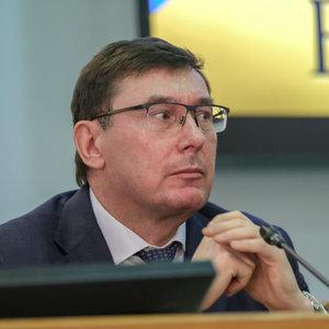В ОБСЄ розкритикували Луценка за підтримку одного з кандидатів