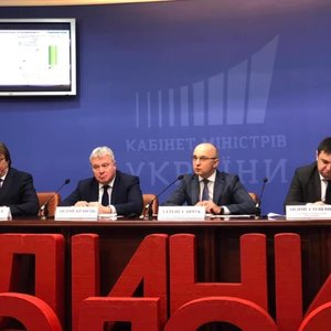 Укргазбанк возобновил программу «теплые кредиты»
