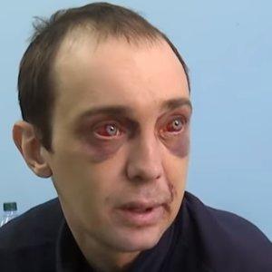В пригороде Киева водитель маршрутки избил пассажира - СМИ