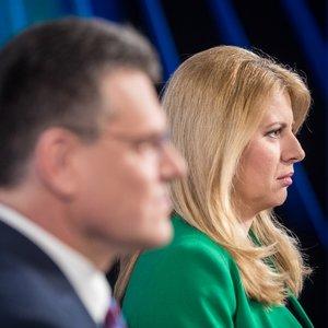 Завтра президент Словакии приедет к Зеленскому: что будут делать